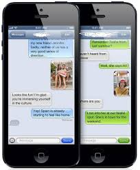 text message spy iphone